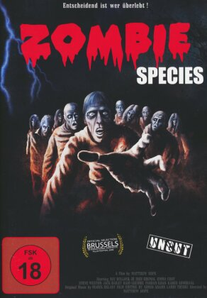 Zombie Species (2008) (Uncut)