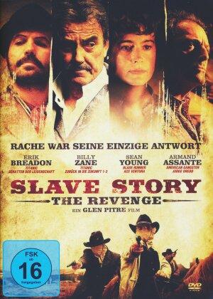 Slave Story - The Revenge (2008)