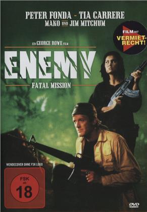 Enemy - Fatal Mission (1990)