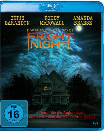 Fright Night - Die rabenschwarze Nacht (1985)