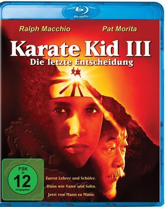 Karate Kid 3 - die letzte Entscheidung (1989)
