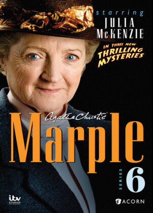 Agatha Christie's Marple - Series 6 (2 DVD)