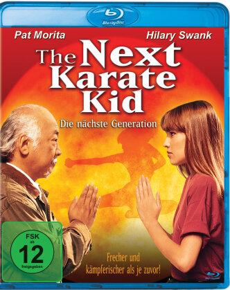 The Next Karate Kid - Karate Kid 4 (1994)