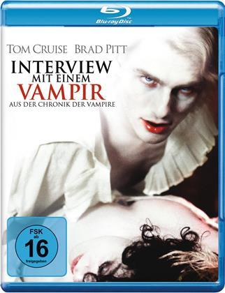 Interview mit einem Vampir (1994) (20th Anniversary Edition)
