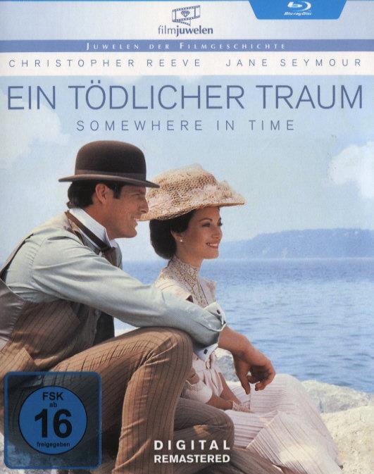 Ein tödlicher Traum - Somewhere in time (1980) (Filmjuwelen)