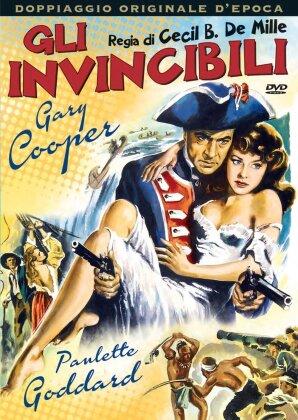 Gli invincibili - (Doppiaggio originale d'epoca) (1947)