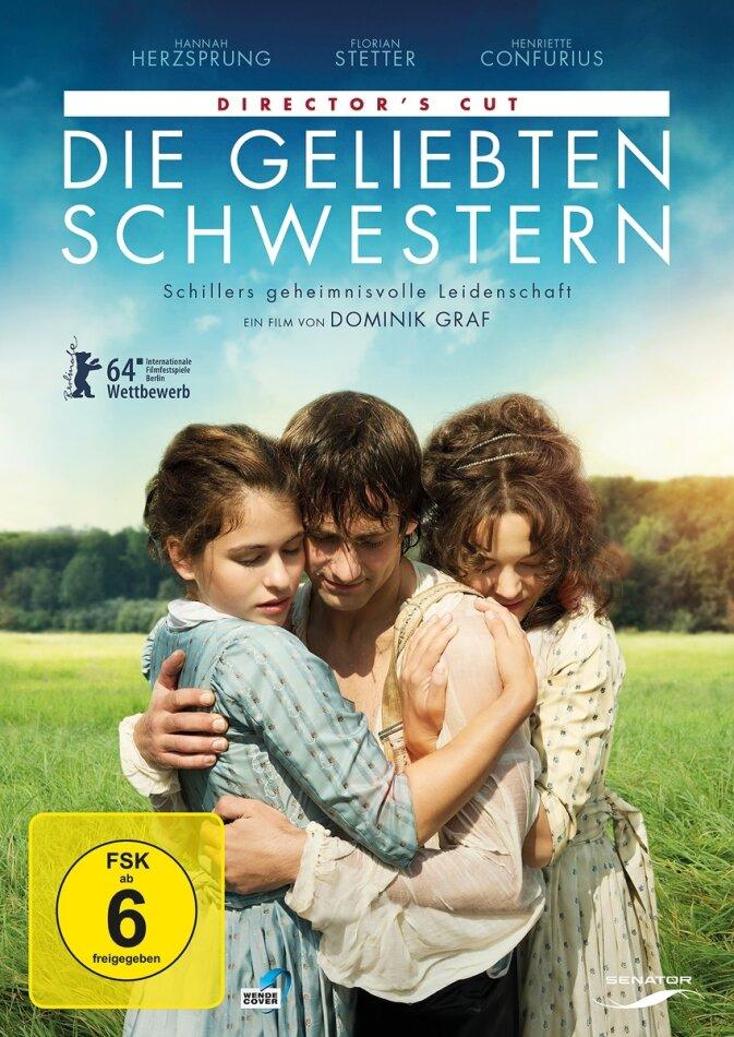 Die geliebten Schwestern (2014) (Director's Cut)