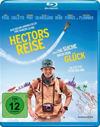Hectors Reise oder die Suche nach dem Glück (2014)