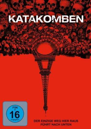 Katakomben (2014)