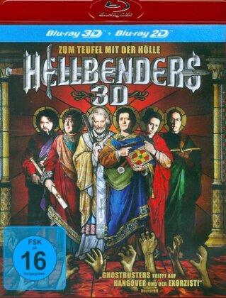 Hellbenders - Zum Teufel mit der Hölle (2012)