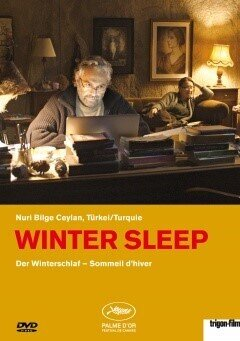 Winter Sleep - Winterschlaf - Kis Uykusu (2014) (Trigon-Film)