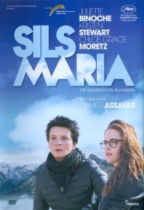 Sils Maria - Die Wolken von Sils Maria (2014)