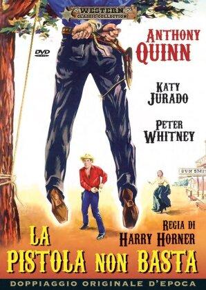 La pistola non basta - Man from Del Rio (1956)