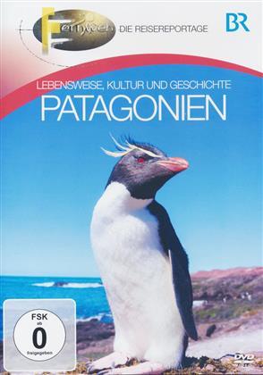 BR - Fernweh - Patagonien