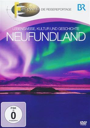 BR - Fernweh - Neufundland