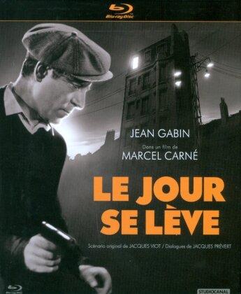 Le jour se lève (1939) (s/w)
