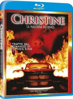 Christine - La macchina infernale (1983)