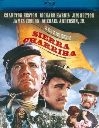 Sierra Charriba (1965)