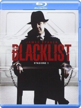 The Blacklist - Stagione 1 (6 Blu-rays)