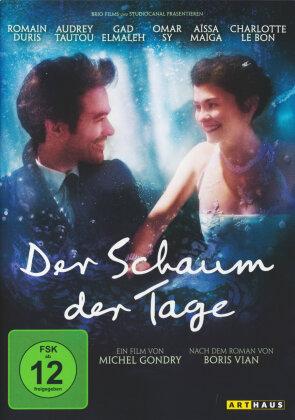 Der Schaum der Tage - (Single Version) (2013)