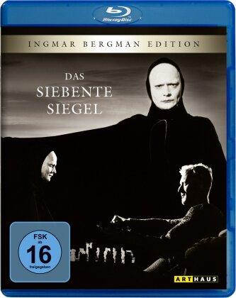 Das siebente Siegel (1957) (Ingmar Bergman Edition, Arthaus, b/w)