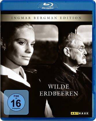 Wilde Erdbeeren (1957) (Ingmar Bergman Edition)