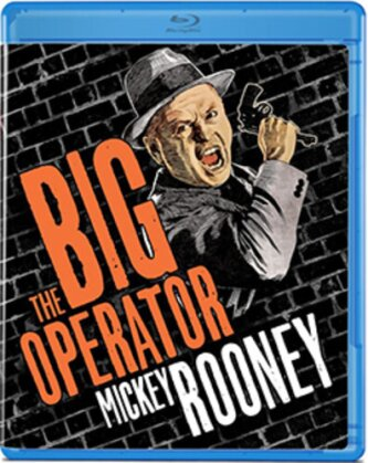 The Big Operator (1959) (n/b)