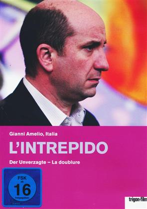 L'intrepido - Der Unverzagte (2013) (trigon-film)