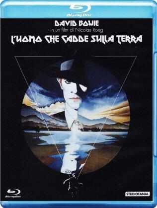 L'uomo che cadde sulla Terra (1976)