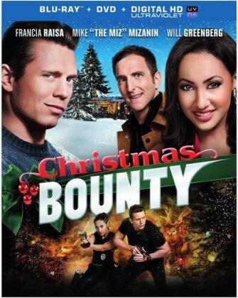 Christmas Bounty (2013) (Blu-ray + DVD)
