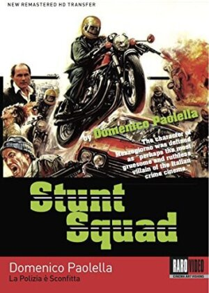 Stunt Squad (1977)