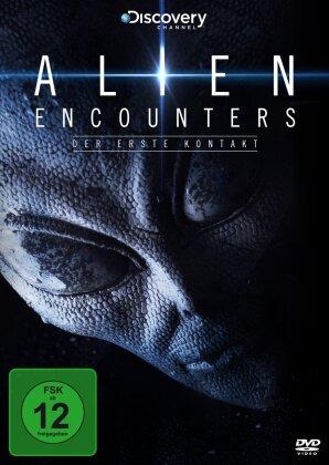 Alien Encounters - Der erste Kontakt (Discovery Channel)