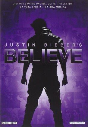 Justin Bieber - Believe (2013)