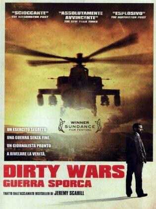 Dirty Wars - Guerra Sporca (2013)