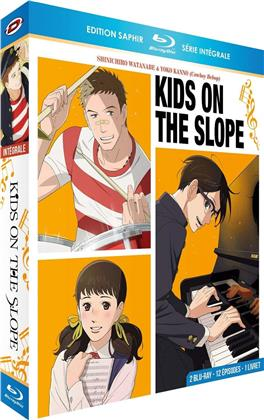 Kids on the Slope (Édition Saphir, 2 Blu-ray)