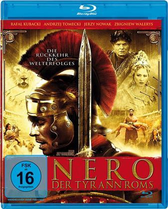 Nero - Der Tyrann Roms (2001)