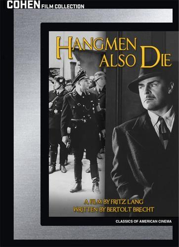 Hangmen Also Die! - (Cohen Film Collection) (1943)