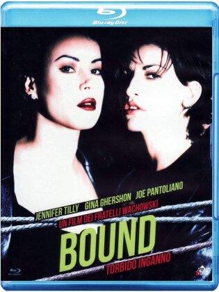 Bound - Torbido inganno (1996)