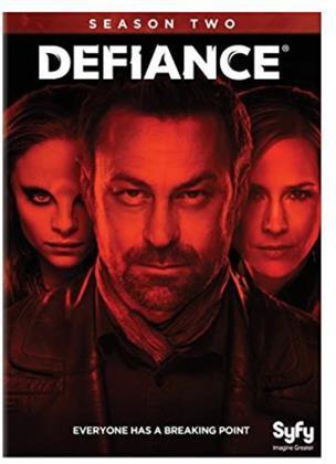 Defiance - Season 2 (3 DVD)
