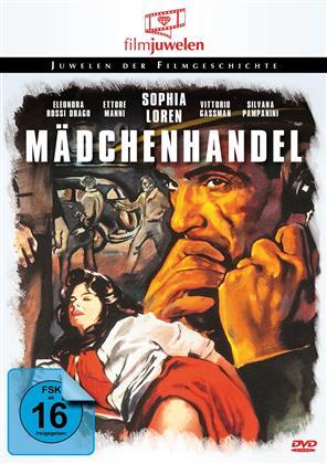 Mädchenhandel (1952) (Filmjuwelen, s/w)