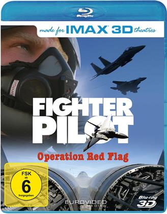 Fighter Pilot - Operation Red Flag (Imax)