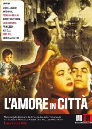 L'amore in città - Love in the City (1953)