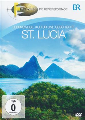 BR - Fernweh - St. Lucia