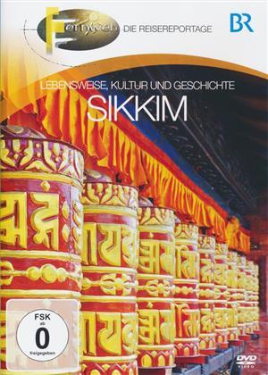 BR - Fernweh - Sikkim