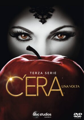 C'era una volta - Once upon a time - Stagione 3 (6 DVDs)