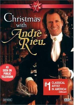 André Rieu - Christmas with André Rieu