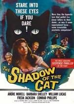 L'ombra del gatto - The Shadow of the Cat (1961)