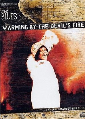 Various Artists - Warming by the Devil's Fire - Martin Scorsese presents the Blues