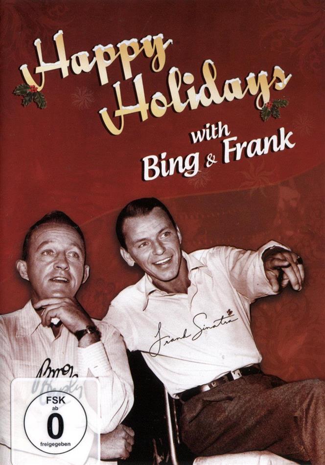 Frank Sinatra & Bing Crosby - Happy Holidays with Bing and Frank