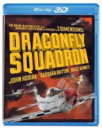 Dragonfly Squadron (1954) (n/b)